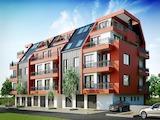 Атрактивен комплекс с топ локация на цени от 749  €/м2