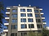 Modern Building in Vitosha Quarter