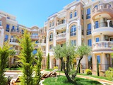 One-bedroom Apartment Set 150 meters Away From the Beach in Ravda