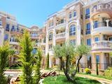 Двустаен апартамент на 150 м от плажа в Равда