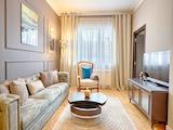 Бутиков тристаен апартамент в район Оборище