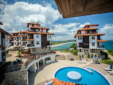 1-bedroom apartment in Saint Thomas gated complex near Sozopol