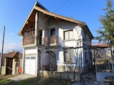 Nice house between Plovdiv and Stara Zagora
