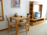 Comfortable 1-bedroom apartment in Emerald Beach Resort & Spa in Ravda