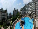 3-bedroom apartment in Emerald Beach Resort and Spa in Ravda