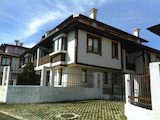 Townhouse with parking space in Velika Garden gated complex
