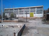 Промишлени и складови помещения в индустриална зона на гр. Костенец