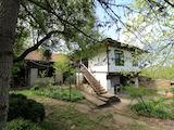 Кокетна Възрожденска къща  в Дряновския Балкан