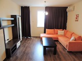 One-bedroom Apartment Set in the Center of Sofia