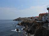 Двустаен апартамент с невероятна морска панорама