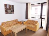 Двустаен апартамент в Мария Антоанета Резиденс / Maria-Antoaneta Residence