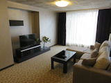 Luxury one-bedroom apartment in Royal Spa Hotel