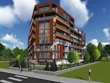 1-bedroom apartment in luxury residential complex in Vitosha quarter