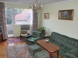 Тристаен апартамент под наем в Лозенец