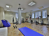 Офис сграда под наем в комуникативния квартал Яворов