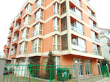 Двустаен апартамент в комплекс Дариус/ Darius complex в Слънчев бряг