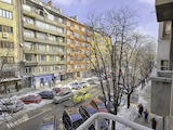 Многостаен апартамент в сърцето на София