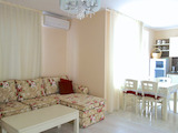 One-bedroom apartment in Premier Residence complex in Sunny Beach