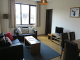 Furnished 2-bedroom apartment in Chamkoria gated complex