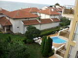 1-bedroom apartment 150 m from the beach in Ravda