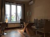 Дизайнерски ремонтиран апартамент в топ центъра на София