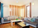 Напълно обзаведен, готов за нанасяне апартамент в затворен комплекс в кв.Витоша.