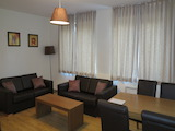 One-bedroom Apartment Set in a Modern Complex in Borovets