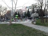 Обзаведен тристаен апартамент до бъдеща метростанция, ж.к. Лагера