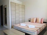 Ready to move in studio in Borovets Gardens gated complex