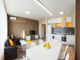 Двухкомнатная квартира в г. Пловдив