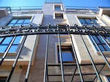 Elite apartments in a boutique building in the center of Varna
