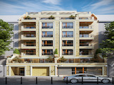 Building 2 of the cult residential complex in Sofia is already on sale!