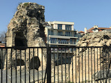 "Апартамент ""Рим"" в Гръцка махала, Варна"