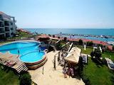 One-bedroom apartment in Diamond Compex in Sveti Vlas