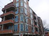 Луксозна пететажна жилищна сграда с гаражи и паркоместа