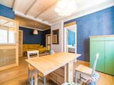 Дизайнерски тристаен апартамент в центъра на София