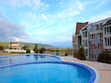 Spacious one-bedroom apartment for sale in Sunset Kosharitsa 2 complex