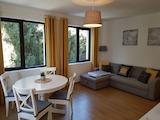 Двустаен обзаведен апартамент в модерен комплекс в Боровец