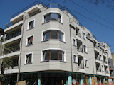 "Two-bedroom ""turnkey"" Apartment in Plovdiv"