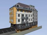 Луксозна жилищна сграда в близост до столичния Зоопарк