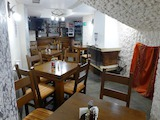 Работещ ресторант на 5 мин. от ски лифта в Банско