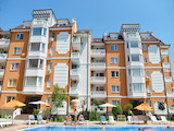 Studio for sale in Sea Diamond complex in Sunny Beach