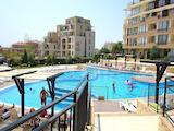 One-bedroom apartment in Luxor Complex in Sveti Vlas