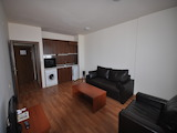 Furnished One-bedroom Apartment Set in a Well-known Complex