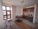 Двустаен апартамент до ски-лифта в Банско