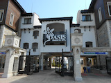 2-bedroom apartment in gated complex Oasis Resort & Spa