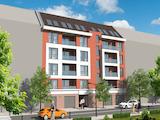 Слънчев двустаен апартамент в централен столичен район