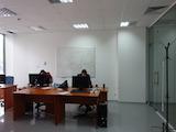 Oфис до метростанция Джеймс Баучер