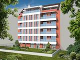 Просторен тристаен апартамент до метростанция и удобства