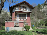 Two-storey Villa With Yard Set 11 km Away From Svoge